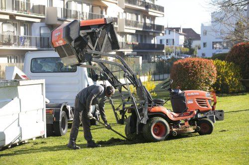 Au fil des arbres, entretien de parcs et jardins au pays basque 3
