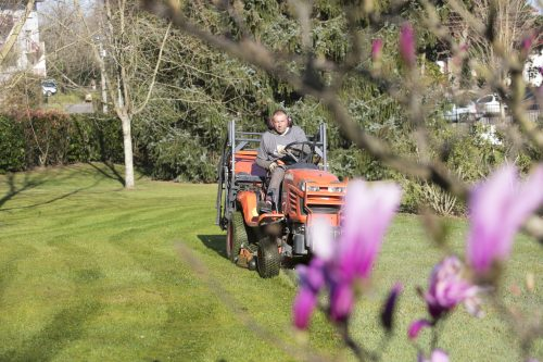 Au fil des arbres, entretien de parcs et jardins au pays basque 2
